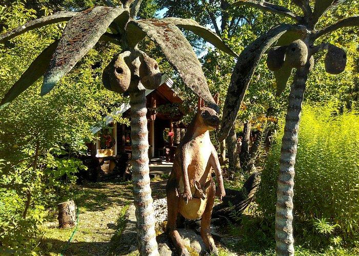 The Parikkala Sculpture Park