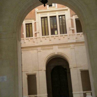 Palazzo Bruno di Belmonte