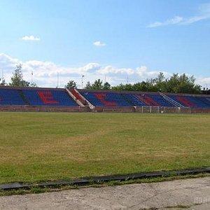 Стадион Весна