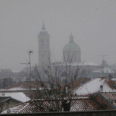 In un giorno di neve
