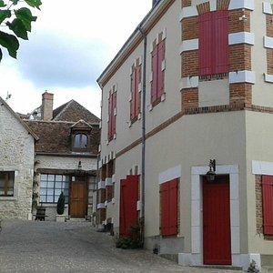 Cité Médiévale - Mennetou sur Cher