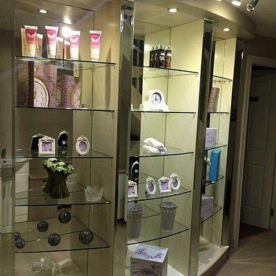 Jessies Hair and Beauty Day Spa