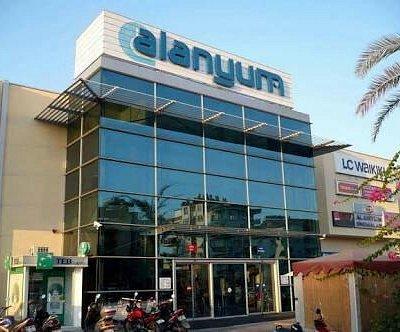 Alanyum Mall