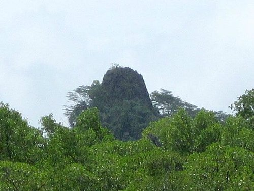 Mt. Pwusehn Malek