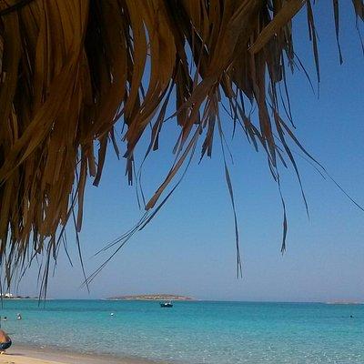 Panagitsa beach