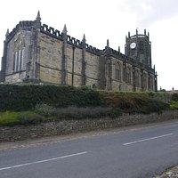 St Michael's Church - Coxwold