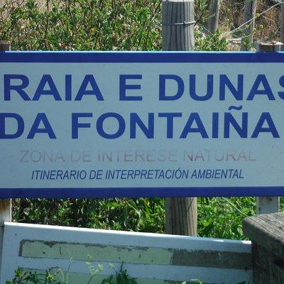 Praia Fontaina