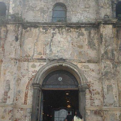 Church of Paoay