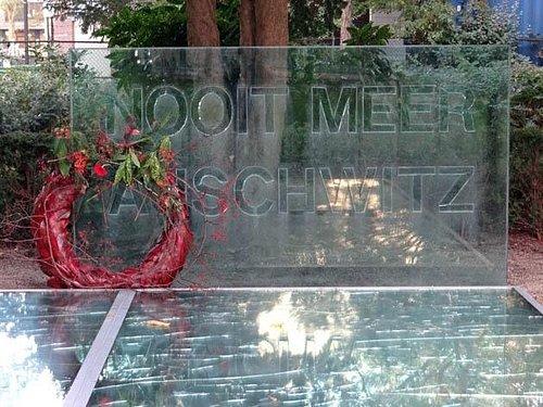 Auschwitzmonument
