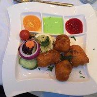 Fantastic food!!