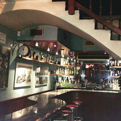Smoke Prat, bar musical en el Prat de Llobregat