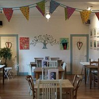 Bluestone Coffee Shop