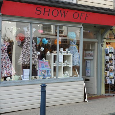 Show Off, Whitstable