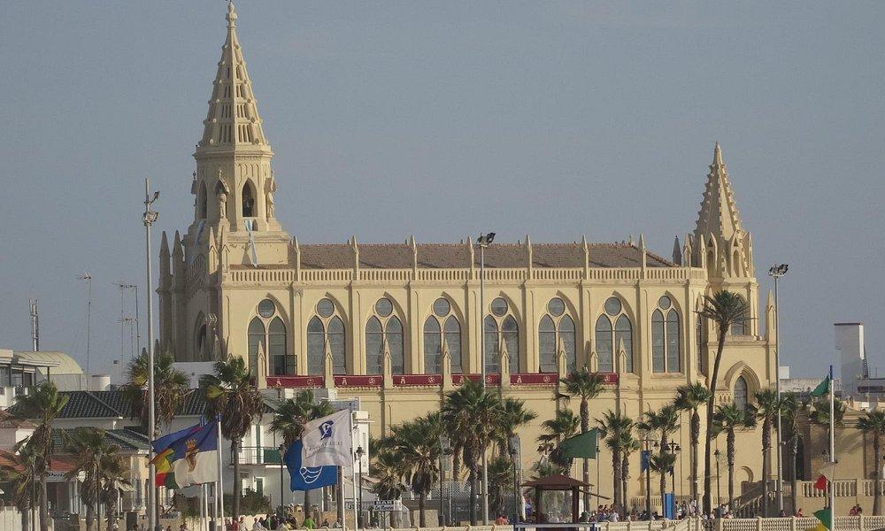 Iglesia Virgen de la Regla