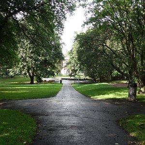 Vasaparken, Göteborg
