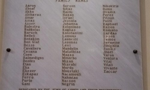 some of the names
