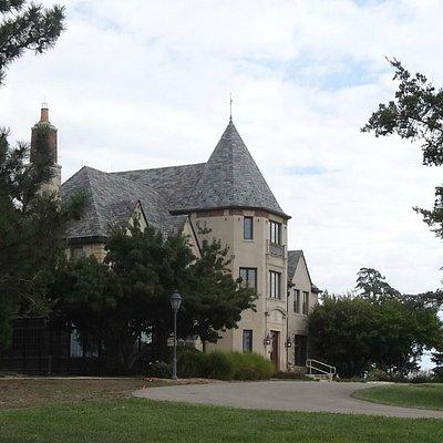Cedar Crest Mansion