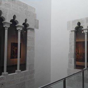 gothique building
