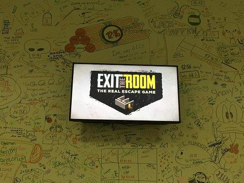 I love Escape Games! :)