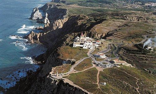 Tour Cascais, Guincho and Cabo da Roca