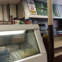 Perry's Fish & Frozen Foods