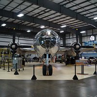 "B29 Superfortress ""Jacks Hack"""