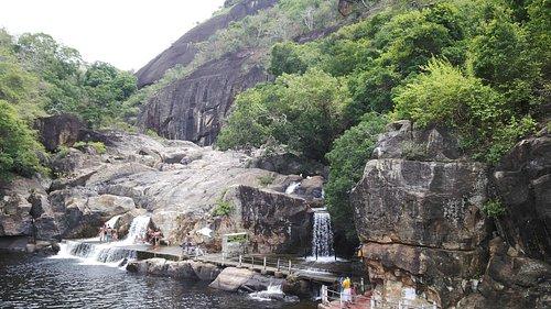 Manimuthar falls