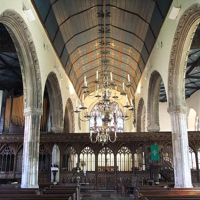 Saint Saviour Church