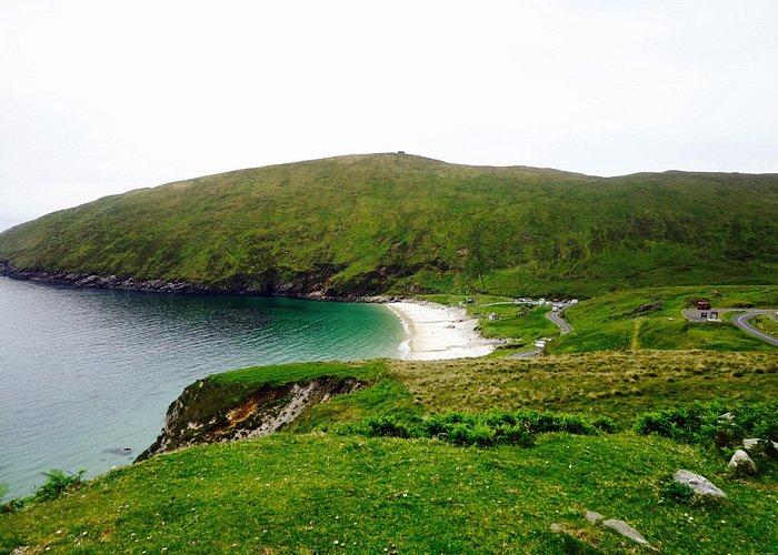 Beautiful Keem Bay