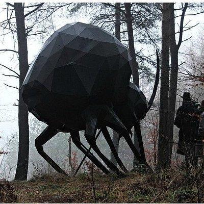 Den store bille