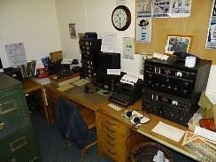 Y Service Room