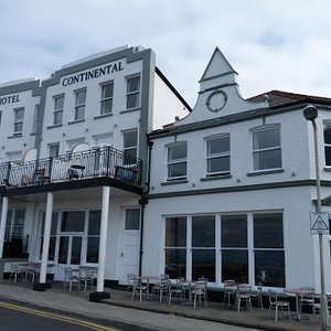 Hotel Continental, Whitstable