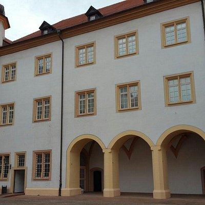 Schoss Ettlingen