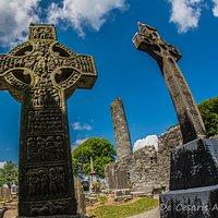Croce di Muiredach