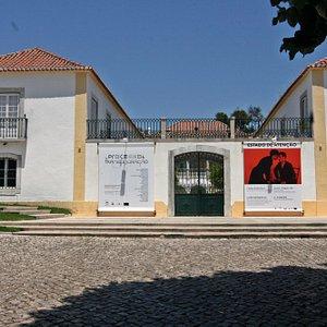 Casa da Cerca.