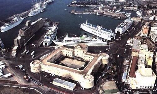 Michelangelo Fortress
