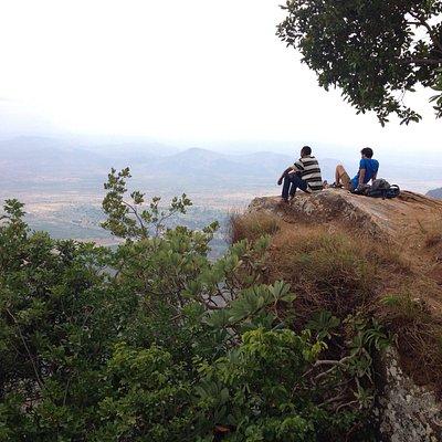 Tupande Usambara-Day Tours
