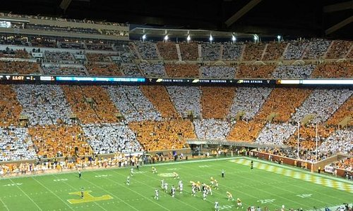 Neyland at night