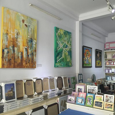 An Binh Gallery
