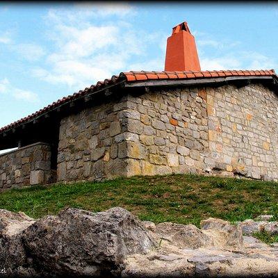 Ermita San Miguel Ereñozar