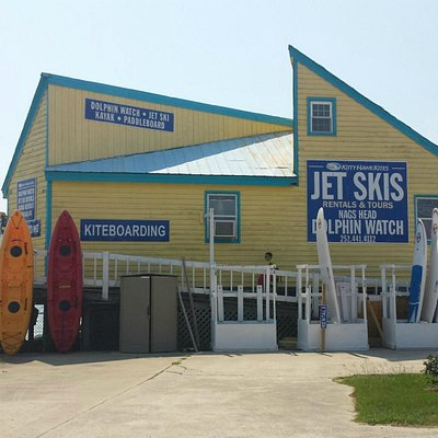 Kitty Hawk Kites Nags Head