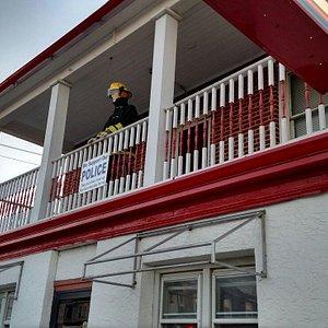 Firehouse Tavern-Wildwood, N.J.