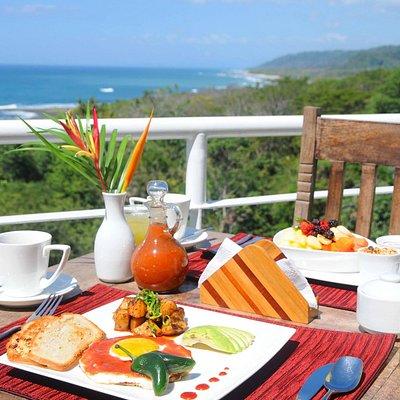 Eco luxury Hotels in Costa Rica