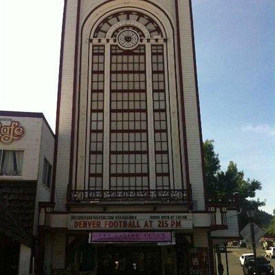 Park Theatre, Estes Park, Co