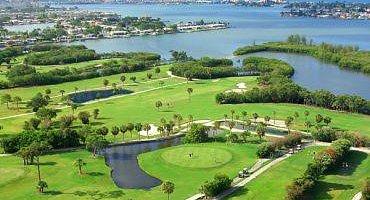 The Tides Golf Club