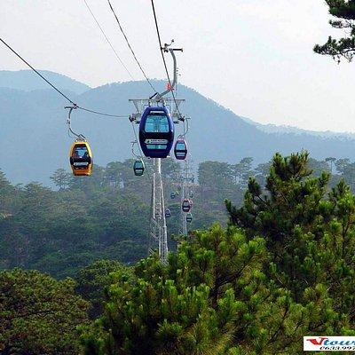 Cable car (City tour)