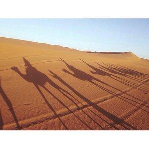 """Prachtige tocht door de """"zandbak"""" 😉"""