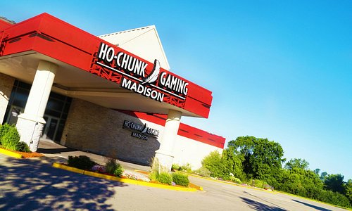 Ho-Chunk Gaming Madison 9/15/2015