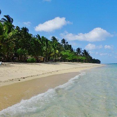 Allegria beach