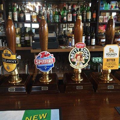 The Swan & The Faringdon Brewery, Faringdon